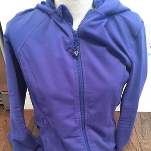 Lululemon Jacket size 10 LONG